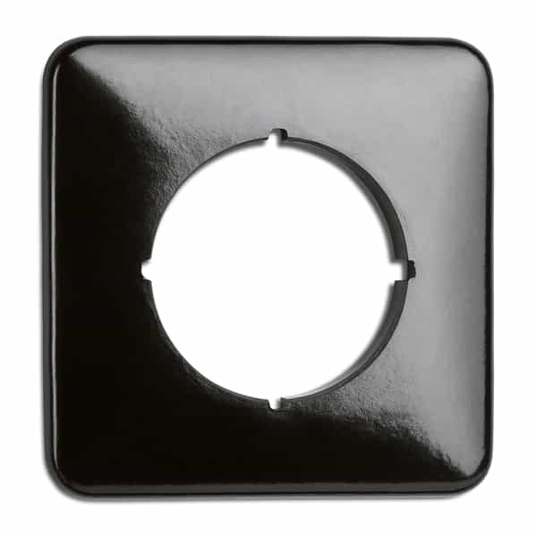 Picture of Bakelite Toggle Square from Swtch