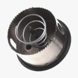 Plasterboard back box drill bit, 68mm diameter