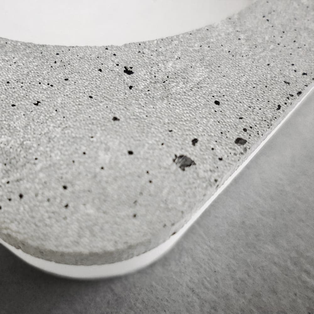 Picture of R.1 White Concrete from Swtch