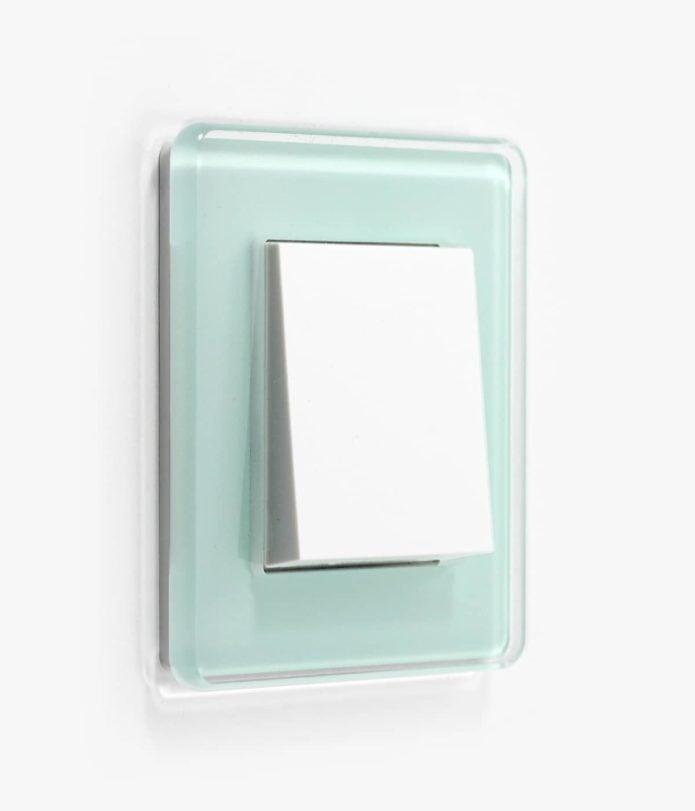 Esprit Mint Glass