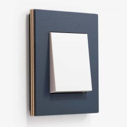 Esprit Lino-Ply Blue