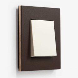 Esprit Lino-Ply Dark Brown