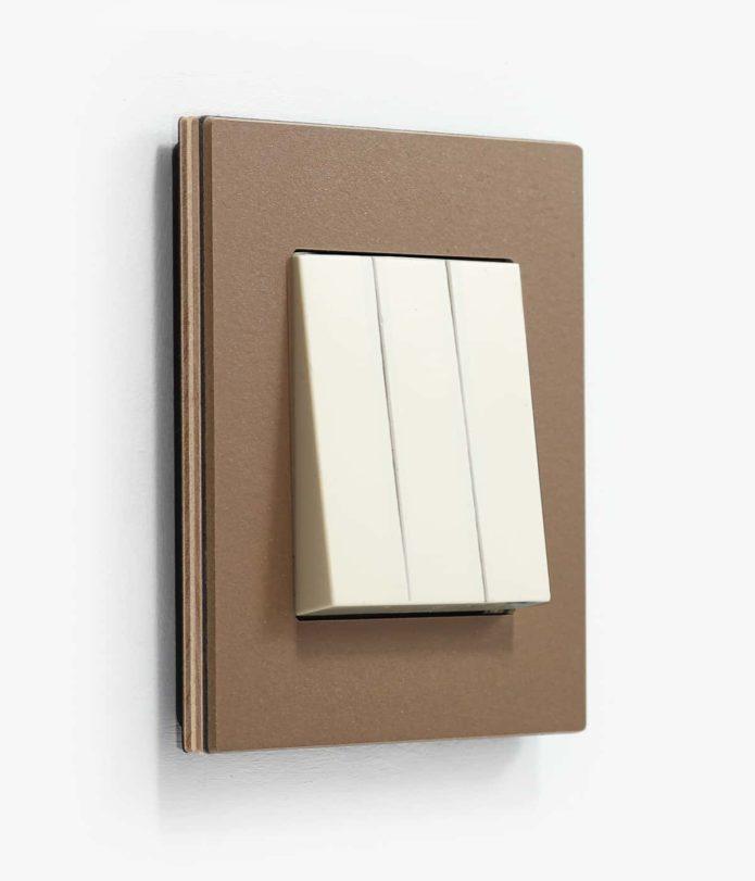 Esprit Lino-Ply Light Brown