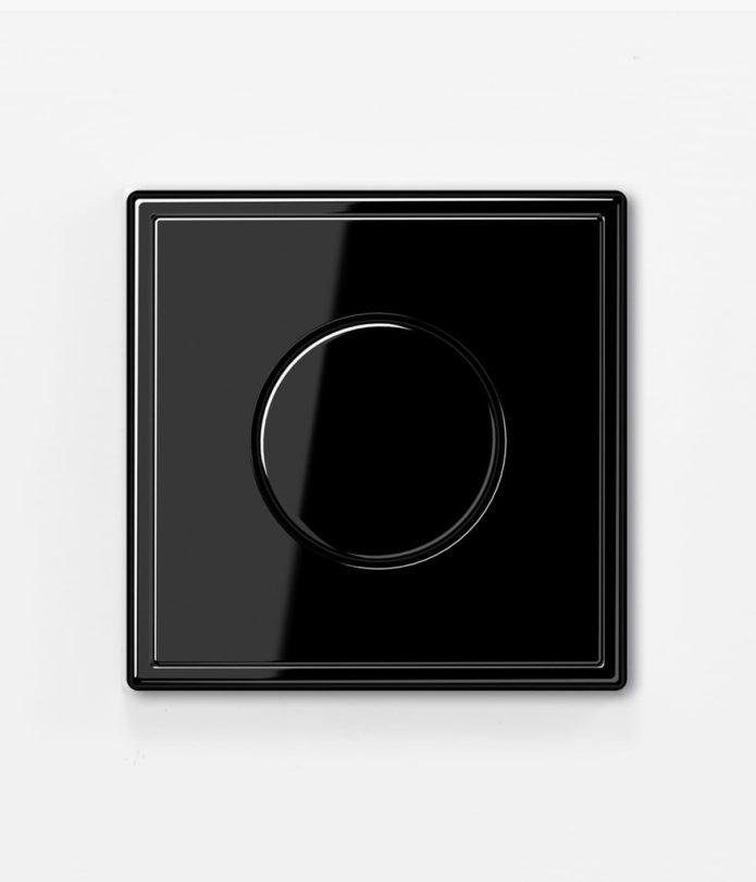 LS990 Black dimmer