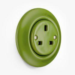 Katy Paty Roo Colours socket
