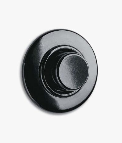 THPG Bakelite Dimmer, round