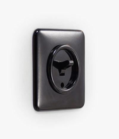 THPG Bakelite Toggle Square light switch