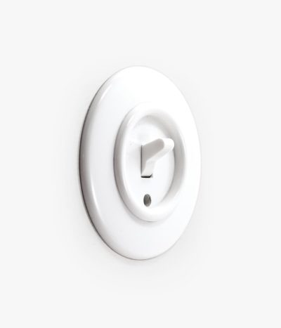 THPG Duroplast toggle light switch