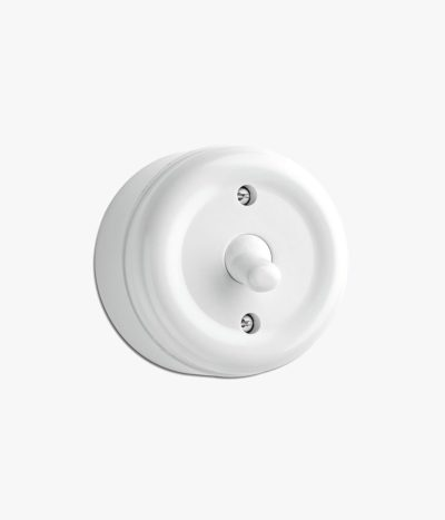 THPG Duroplast Surface Toggle light switch